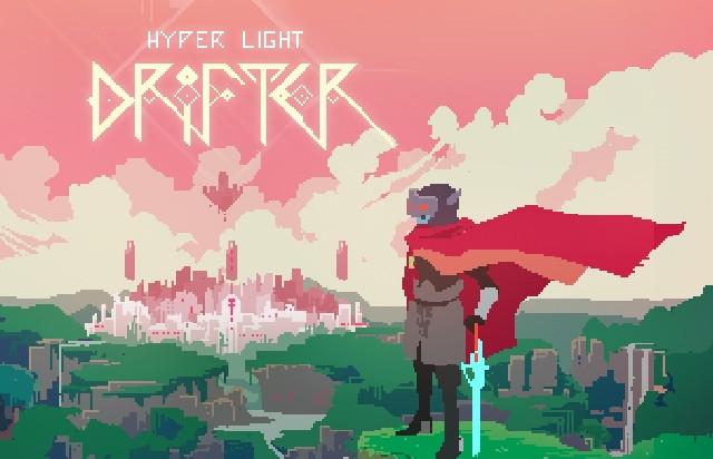 Delac Aventuras analiza Hyper Light Drifter, una aventura única con gigantes y espadas pixelados